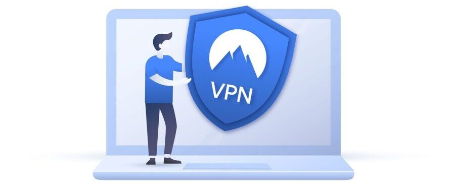 What does my ISP see when I use VPN
